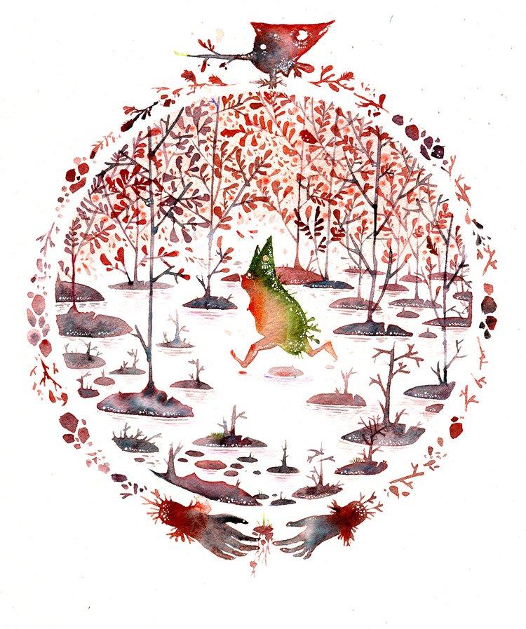 Amber Ma's Fairytales